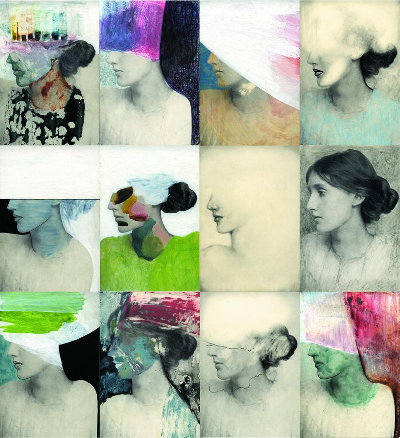 Virginia Woolf 370