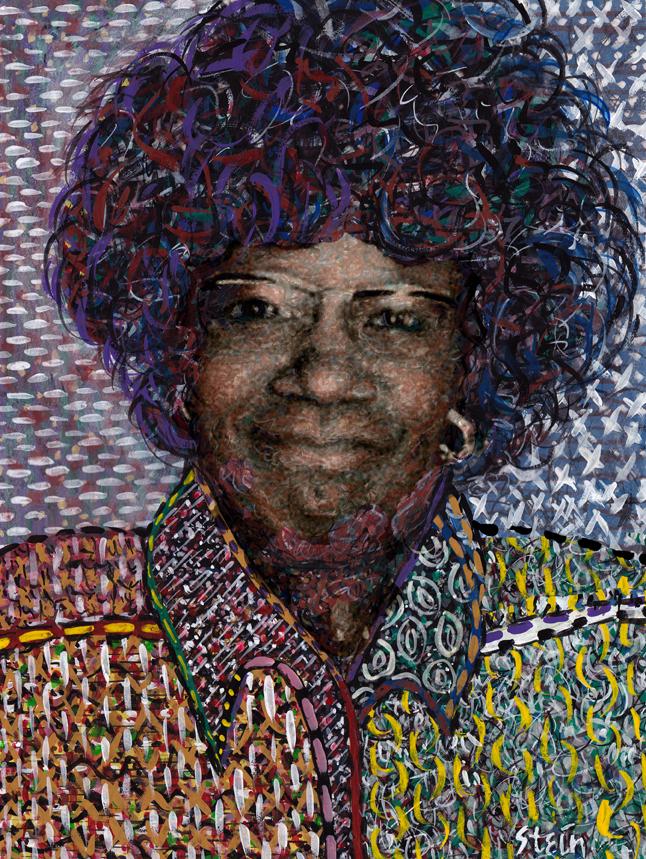 Shirley Chisholm 763