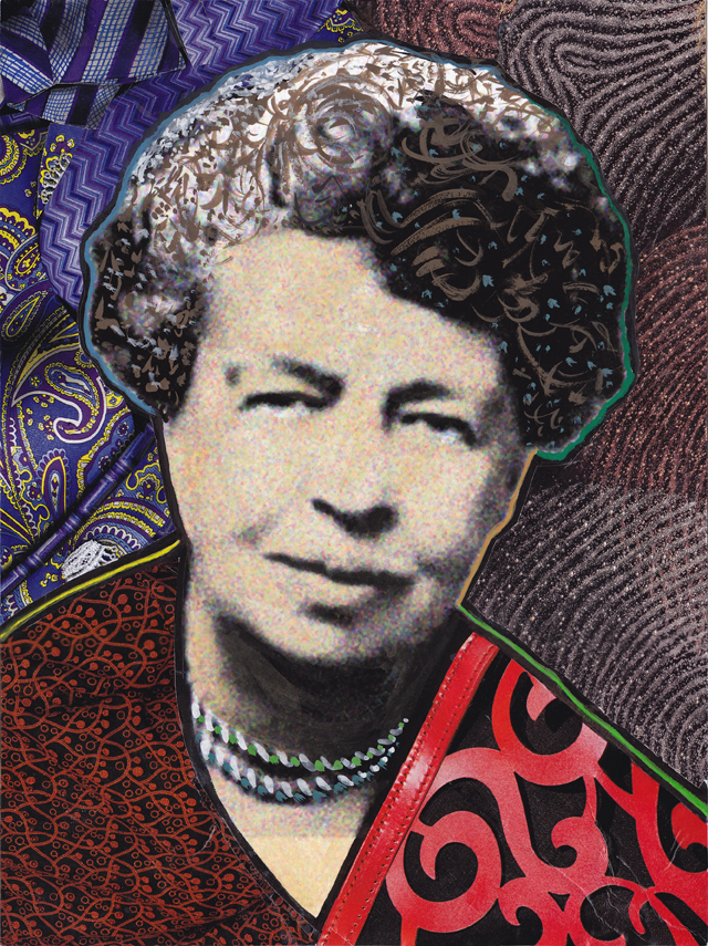 Eleanor Roosevelt 785