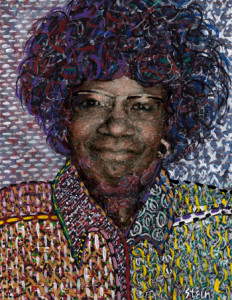 Shirley Chisholm 763