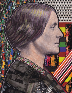Susan B. Anthony 786